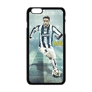 Happy Claudio Marchisio Juve Phone Case for Iphone6 plus