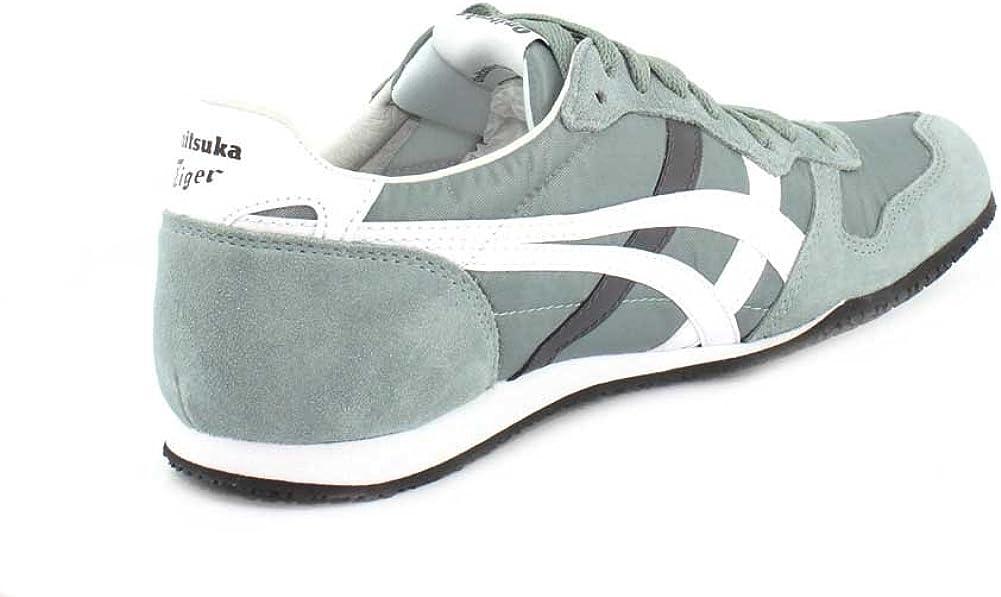 Onitsuka Tiger Serrano Fashion Sneaker