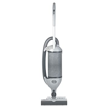 Sebo Dart 1 Commercial Vacuum Cleaner Grey