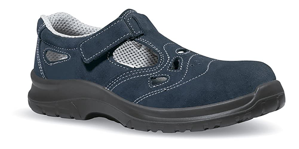 U-Power SONG S1 SRC Sicherheitsschuhe Arbeitsschuhe Schuhe Berufsschuhe Sandale