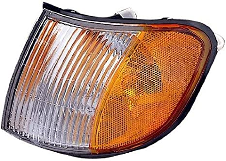 Depo 323-1501R-NS Kia Sportage Passenger Side Replacement Parking Light Assembly