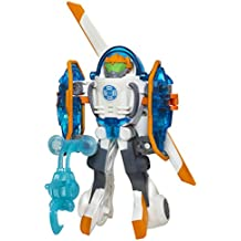 Transformers Playskool Heroes Rescue Bots Blades The Copter-Bot Action Action Figure, Ages 3-7 (Amazon Exclusive)