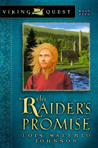 The Raiders Promise Viking Quest Series Book 5 Kindle Edition