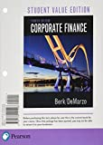 img - for Corporate Finance, Student Value Edition Plus MyFinanceLab with Pearson eText -- Access Card Package (4th Edition) book / textbook / text book