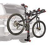 Allen Sports Deluxe+ Locking Quick Release 4-Bike