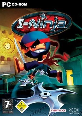 I-Ninja (PC) by Zoo Digital: Amazon.es: Videojuegos