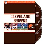 NFL Greatest Games  Cleveland
