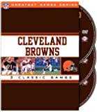 Cleveland Browns: NFL Greatest Games