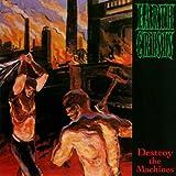 Destroy the Machines [Vinyl]