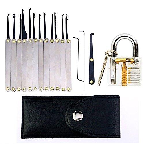 Professional practice Tools 15pcs set