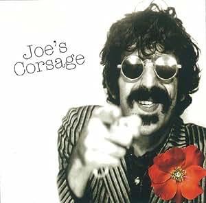 Frank Zappa - Joe's Corsage - Amazon.com Music