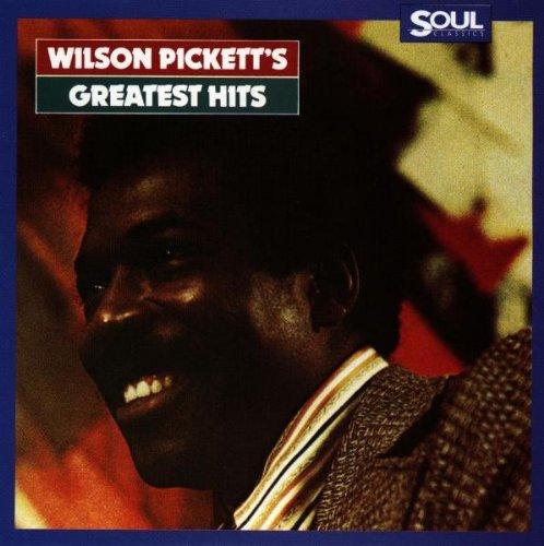 Wilson Pickett - Land of 1000 Dances - The Complete Atlantic Singles Vol. 1 - Zortam Music