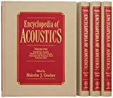 4 Volume Set, Encyclopedia of Acoustics