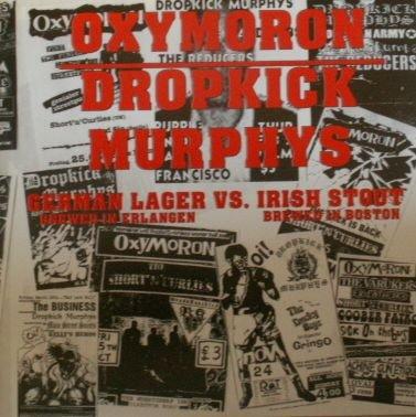 German Lager Vs. Irish Stout