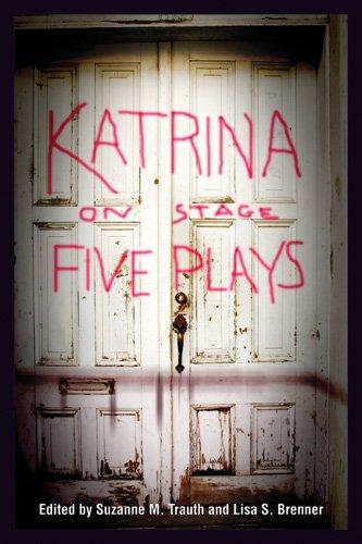 Katrina on Stage: Five Plays