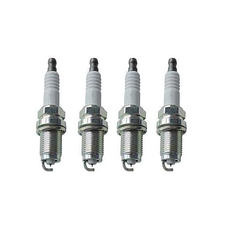 4PCS alta calidad bujías Ajuste para Honda Civic 2006-2011 9807B-561BW accesorios del
