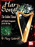 Harp Song - the Golden Thread, Mary Umbarger, 0786683155