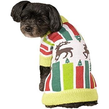 Rubie's Reindeer Sweater, Small