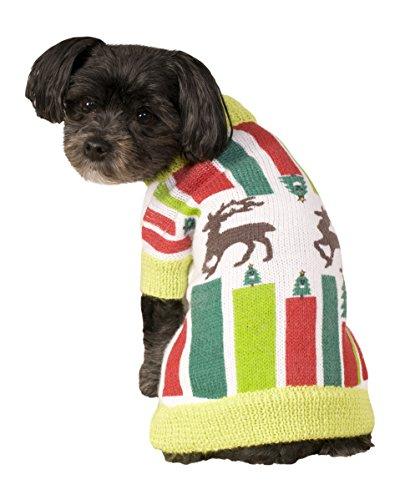 Rubie's Reindeer Sweater, -