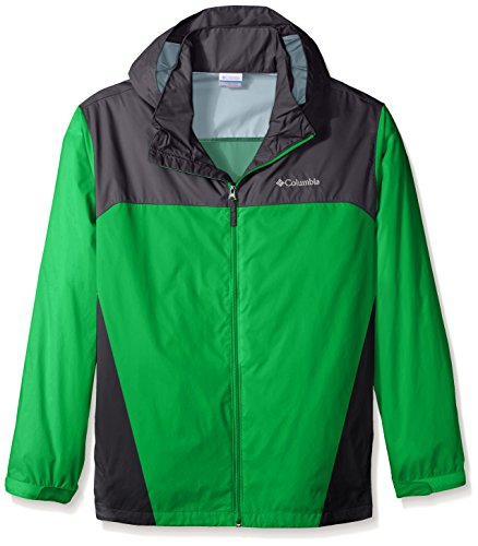 Columbia Mens Glennaker Packable Jacket