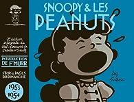 Snoopy - Intégrale 02 : 1953-1954 par Charles Monroe Schulz
