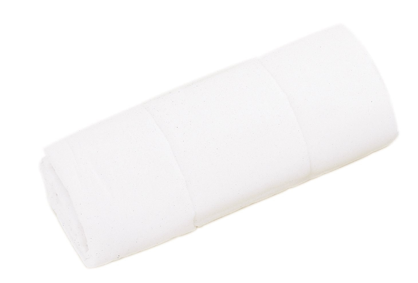 12-Inch Perri's Pillow Wraps, White