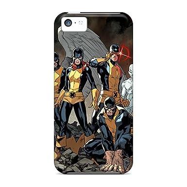 a84dad9889b Carcasa Carcasas para iphone 5c (iel2799hfed) personalizado colorido  extraña magia piel: Amazon.es: Electrónica