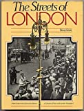 Streets of London, Anthony Green, 0907516599
