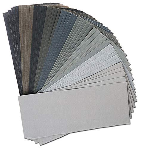 400 600 sandpaper wet - 2