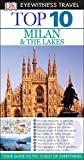 Top 10 Milan & The Lakes (Eyewitness Top 10 Travel Guide)
