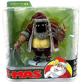 McFarlane: Monsters Series 5 Twisted Christmas Tales - Santa Claus