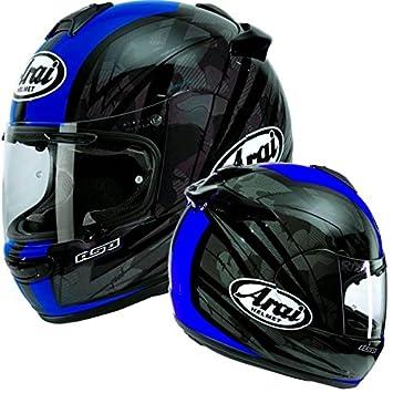 Arai Chaser-V Casco de moto, cubre por completo la cara, visera antichoque
