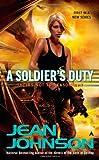 A Soldier's Duty, Jean Johnson, 0441020631