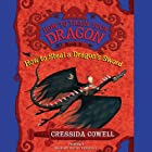 How to Train Your Dragon: How to Steal a Dragon's Sword Audiobook by Cressida Cowell Narrated by David Tennant