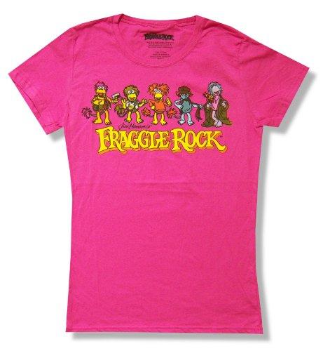 (Bioworld Juniors Fraggle Rock