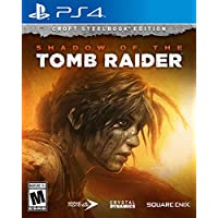 Shadow of the Tomb Raider (Croft Steelbook Edition) -...