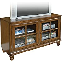 Hillsdale Grand Bay 48 Entertainment Console