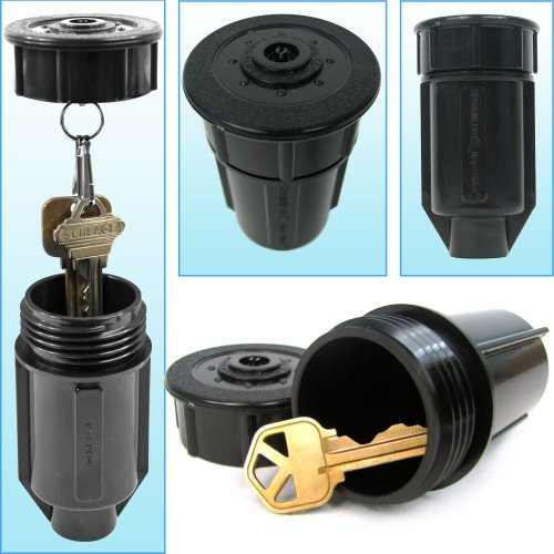 Stalwart Sprinkler Head Hide-a-Key