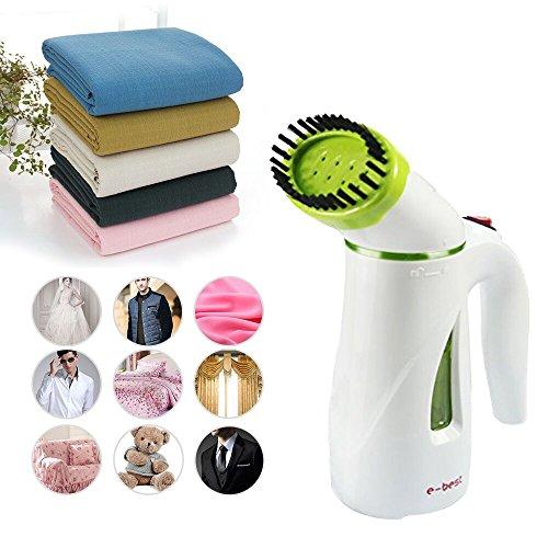 E-best Mini Travel Garment Steamer,Travel Portable Clothes