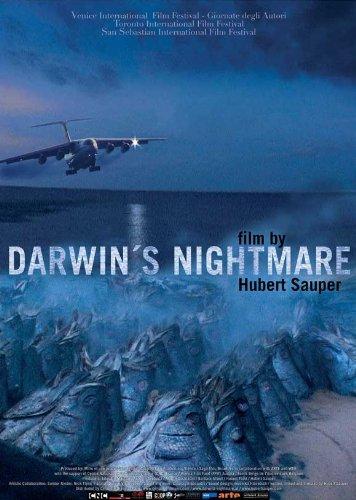 Darwin's Nightmare Movie Poster (27 x 40 Inches - 69cm x 102cm) (2004) -(Elizabeth 'Eliza' Maganga Nsese)(Raphael Tukiko Wagara)(Dimond Remtulia)(Marcus Nyoni)(Sergey Samarets)(Jonathan Nathanael)