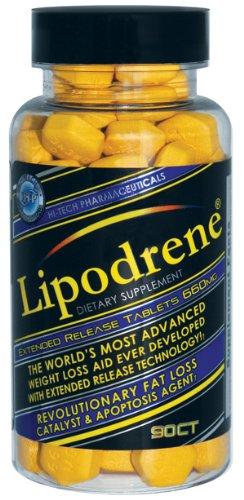 LIPODRENE EPHEDRA 25 MG