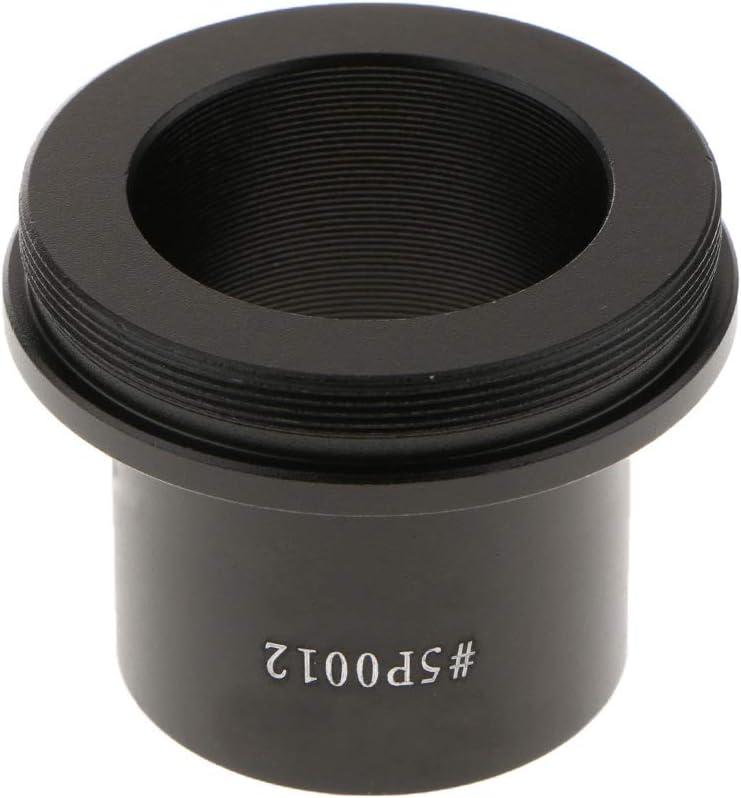 #N//A Adaptador De Montaje De Telescopio Est/ándar De 1.25 Anillo En T para C/ámara