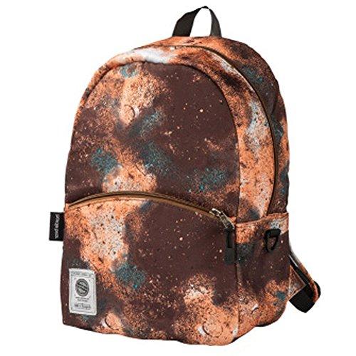 Durable-Rucksack-Schule-Beutel-Rucksack Bookbags für Sportreisen , C
