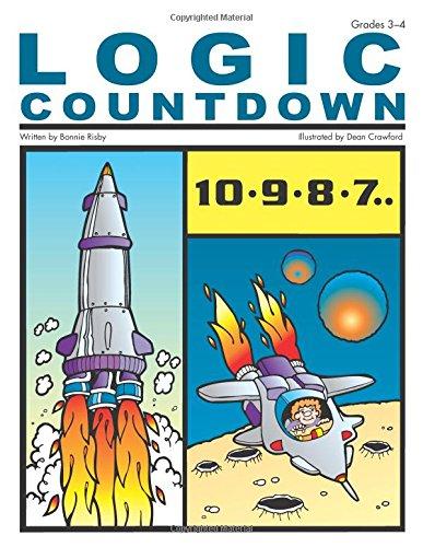 Logic Countdown, Grades 3-4