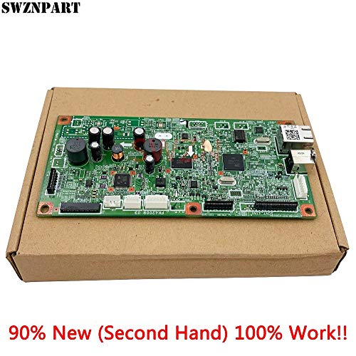 Printer Parts Yoton PCA Assy Yoton Board Logic Main Board MainBoard Mother Board for Canon MF244DW 244 244dw FM1-Y866-000 by Yoton (Image #2)