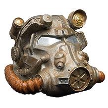 USAOPOLY Fallout Power Armor Helmet Collector's Coin Bank
