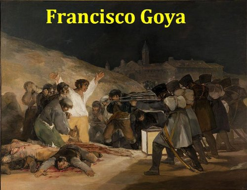 122 Color Paintings of Francisco Goya - Spanish Romantic Painter (March 30, 1746 - April 16, 1828)
