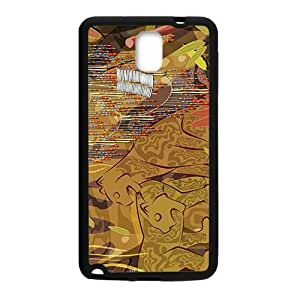 Creative Leopard Pattern Hot Seller High Quality Case Cove For Samsung Galaxy Note3