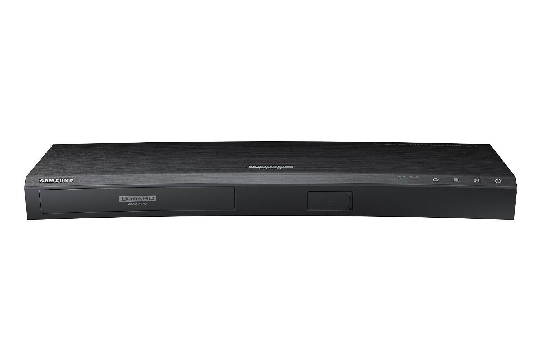 Samsung UBD-M8500/ZA 4K UHD Blu-Ray Player