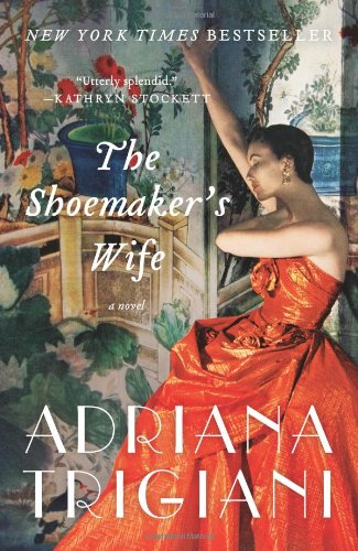 The Shoemakers Wife A Novel